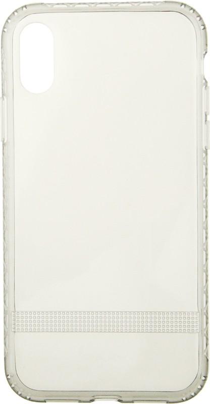 Купить Чехлы для телефонов, Ipaky Diamond Series/TPU Transparent Case Apple iPhone XR Black