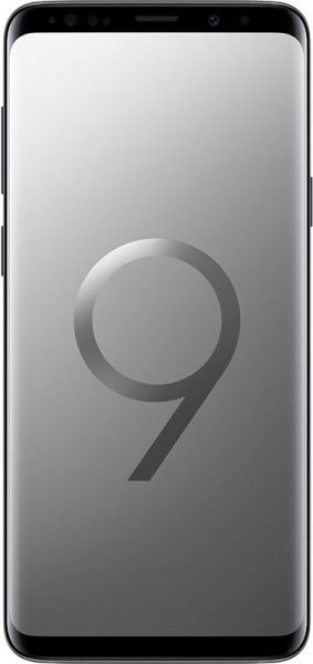 Samsung Galaxy S9+ SM-G965 64GB Grey - фото