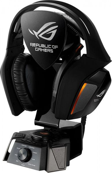 ASUS ROG Centurion True 7.1 Surround Gaming Headset - фото