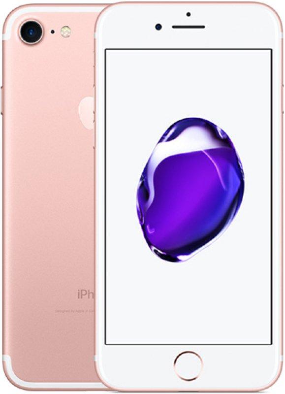 Смартфон Apple iPhone 7 128GB Rose Gold - Фото 1