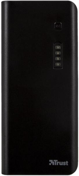 Trust Primo Power Bank 10000mAh Black (21149) - фото