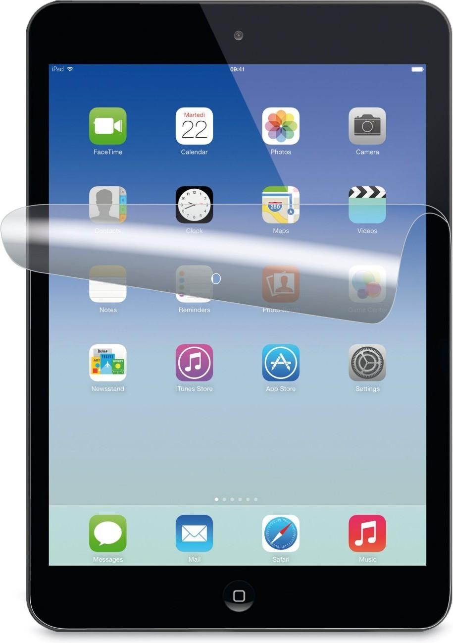 Защитная пленка JUST HQUC-IPD5 Ultra Clear для iPad Air - Фото 1