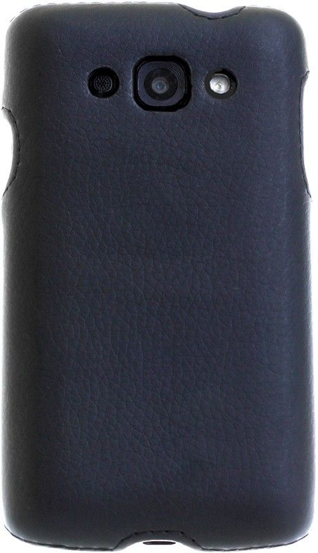 Чехол-накладка RedPoint Smart для LG L60/X135/X145/X147 Черный - Фото 1
