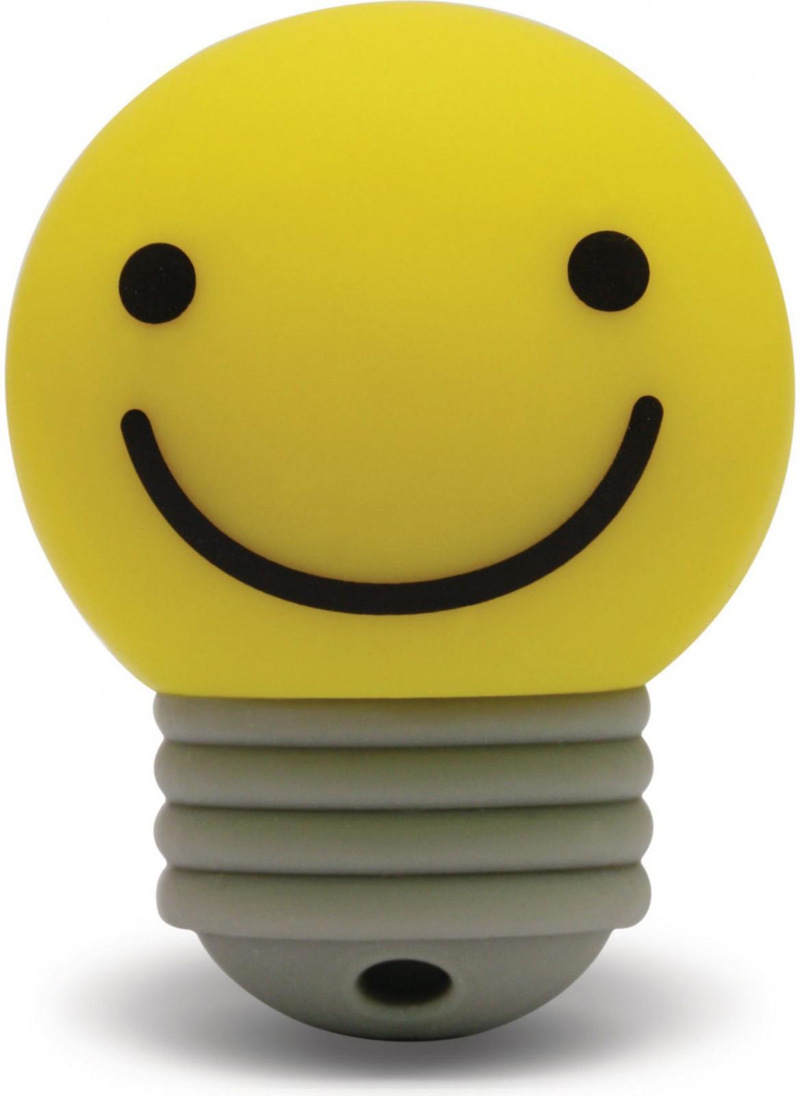 USB Flash Philips Power 4Gb Yellow - Фото 1