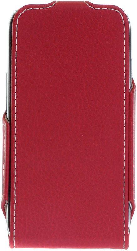 Чехол-флип RedPoint Flip Case для Samsung G313/S7262/S7260 Красный - Фото 1