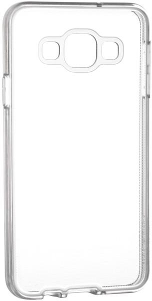 Чехол-накладка VOIA Transparent Jelly case Samsung A3 Clear - Фото 1