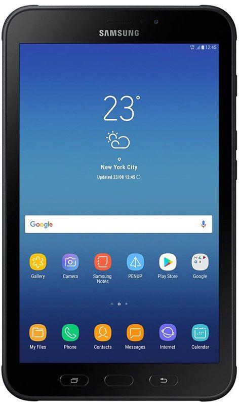 Samsung Galaxy Tab Active 2 8.0 SM-T395 LTE Black
