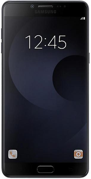 Samsung Galaxy C9 Pro C9000 64GB Black - фото