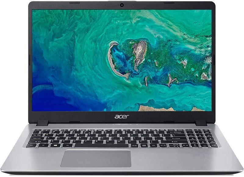 Acer Aspire 5 A515-52G-33H4 Silver (NX.H5NEU.022)