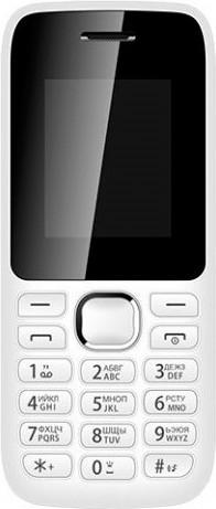 Мобильный телефон Bravis Ray White - Фото 1