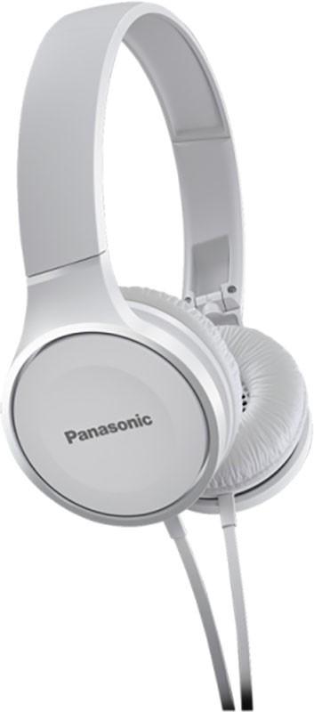 Купить Наушники и гарнитуры, Panasonic RP-HF100GC-W White
