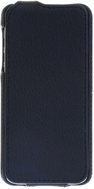 Чехол-флип RedPoint Flip Case для iPhone 5/5S Black - Фото 1