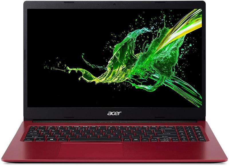 Купить Ноутбуки, Acer Aspire 3 A315-34 (NX.HGAEU.018) Red