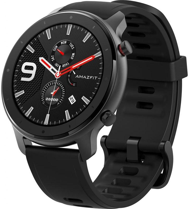 Купить Смарт-часы, Amazfit GTR Lite 47mm Aluminium Alloy (Global)