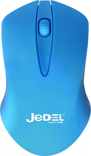 Jedel W120 Wireless Blue - фото