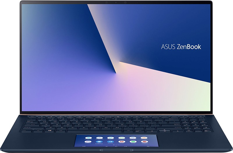 Asus Zenbook 15 UX534FTC-A8095T (90NB0NK1-M02120) Blue