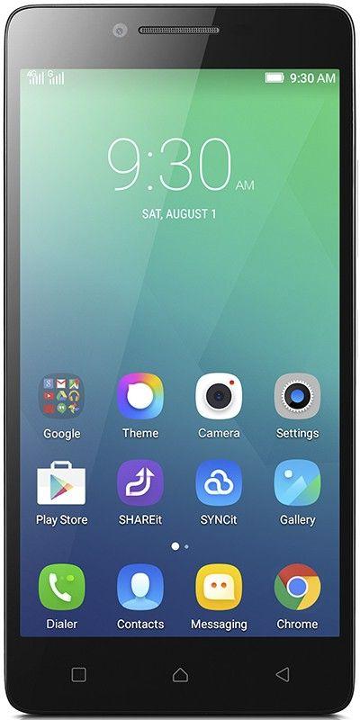 Смартфон Lenovo A6010 Pro White - Фото 1