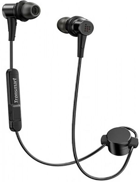 Tronsmart Encore Flair Bluetooth Headphones Black - фото