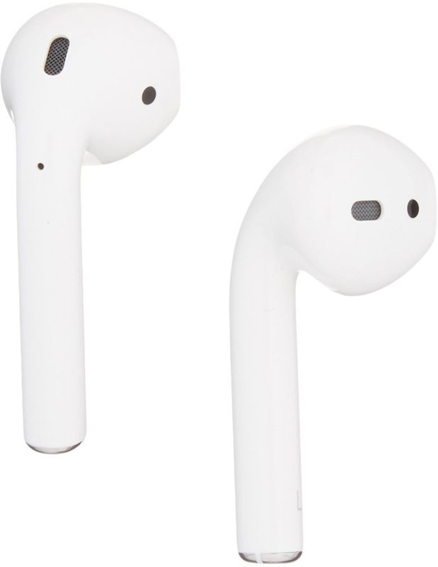 Apple AirPods White. Гарнитура Apple AirPods White. Fishki.ua 6d633a3939500