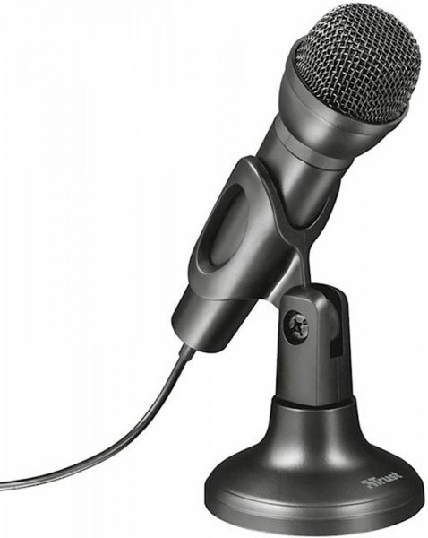 Trust All-round Microphone (22488) - фото