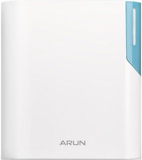 Портативная батарея Arun Y40 (10400 mAh) 1A/2.1A - Фото 1