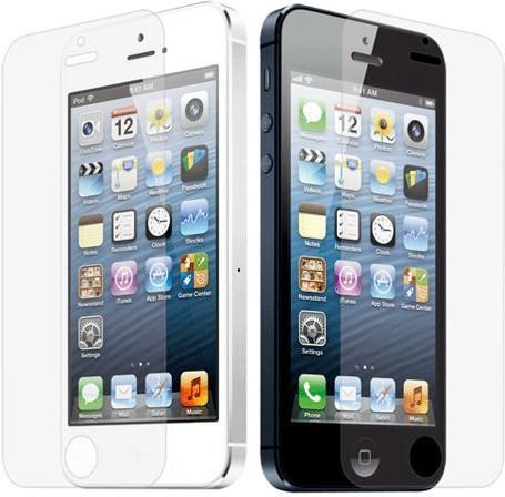Защитная пленка Ozaki Invisible для iPhone 5 - Фото 1