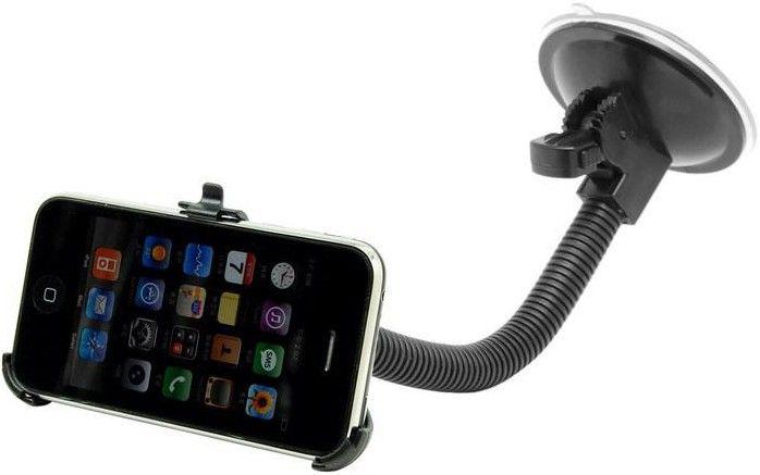 Автодержатель FLY S2140W-W для IPHONE 3G - Фото 1