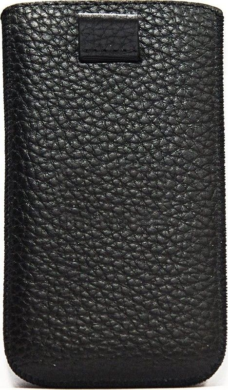 Чехол-карман Blackfox для Nokia С 5 черный - Фото 1