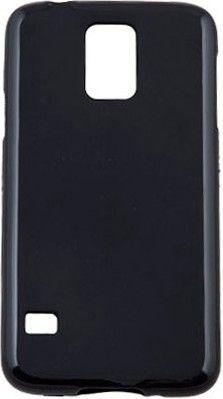 Чехол-накладка Drobak Elastic PU для Lenovo A2010 Black - Фото 1