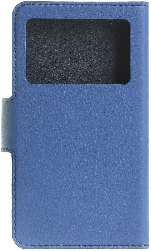 Чехол-книжка RedPoint Cover 3 Universal Blue - Фото 1