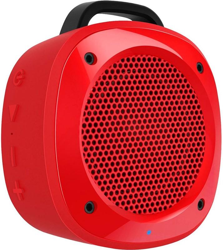 Портативная акустика Divoom Airbeat-10 Red - Фото 1