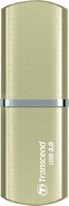 USB Flash Transcend JetFlash 820 USB 3.0 16Gb Gold - Фото 1