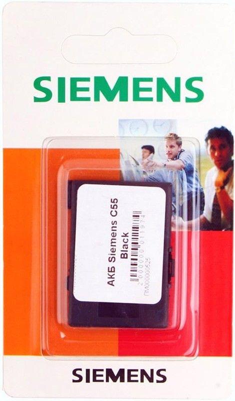 Аккумулятор Siemens С65 - Фото 1