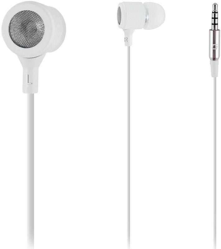 Наушники G.Sound C3063Wt White - Фото 1