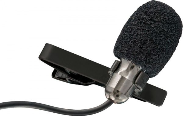 Trust Lava USB Clip-on Microphone (22487) - фото
