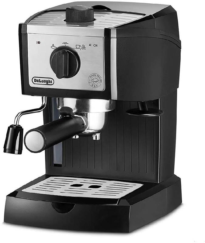 Кофеварка эспрессо Delonghi EC 157.B