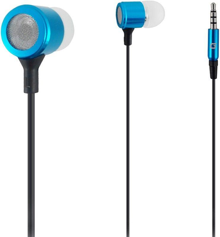 Наушники G.Sound C3063BL синий - Фото 1