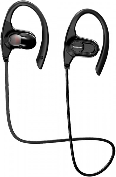 Tronsmart Encore Hydra Bluetooth Headphones Black - фото