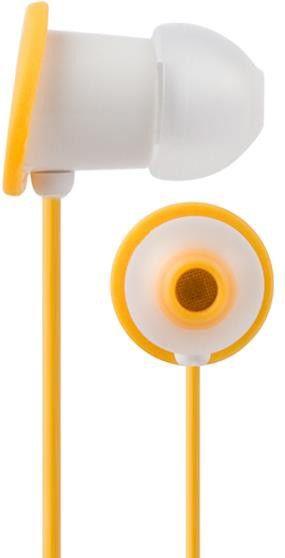 Наушники Moshi MoonRock Apple Gold - Фото 1