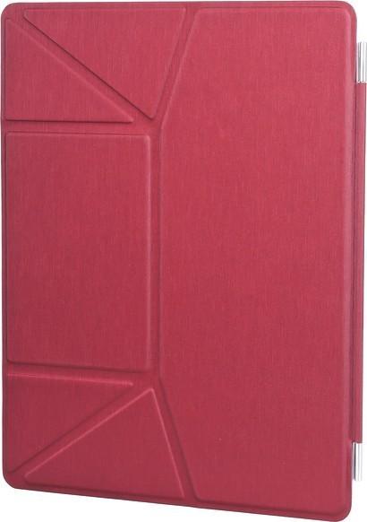 Чехол Smart-Cover Smart Cover tab case DIGI iPad - Magic cover Wine - Фото 1