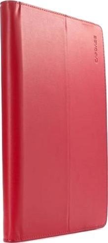 """Чехол-книжка Capdase Чехол книжка универсальный 9""""-10""""/iPadi Red - Фото 1"""