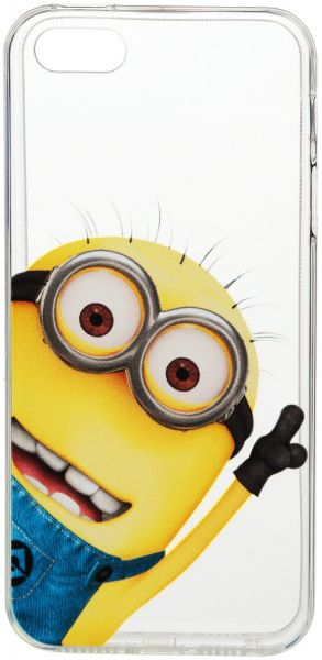 TOTO TPU case Minions Meizu M3 note Tom - фото