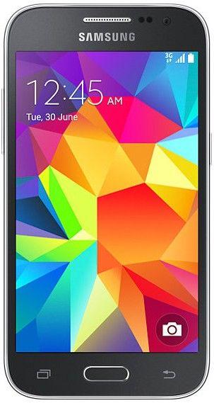 Смартфон Samsung Galaxy Core Prime G361H Charcoal Grey - Фото 1
