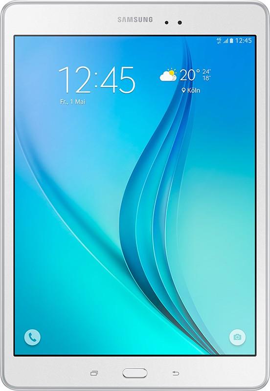 Планшет Samsung Galaxy Tab S2 9.7 32GB LTE White - Фото 1