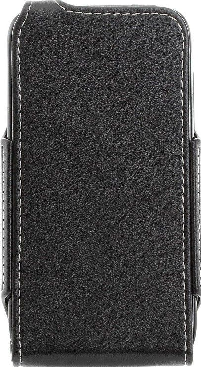 Чехол-флип RedPoint Flip Case для Lenovo A369/A308 Черный - Фото 1