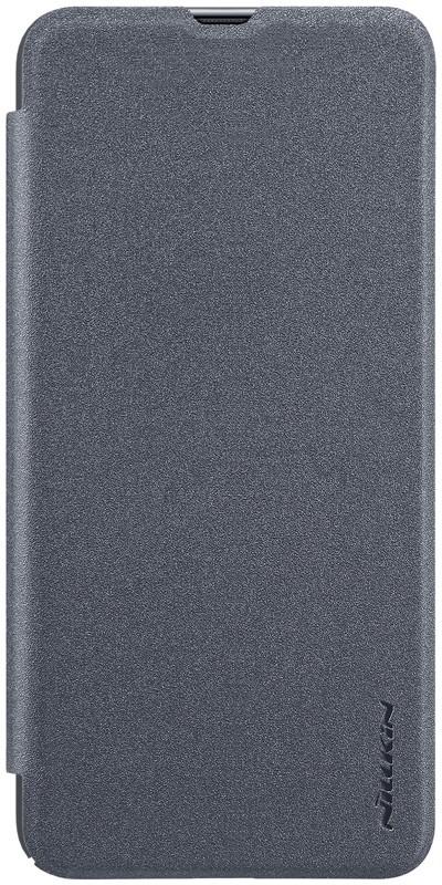 Nillkin Sparkle Leather Case Samsung Galaxy A30 Black