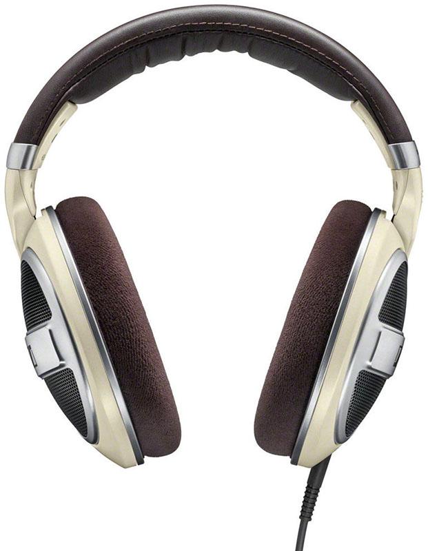 Sennheiser HD 599 - купить наушники  цены 064219c7da437