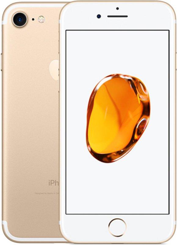 Смартфон Apple iPhone 7 256GB Gold - Фото 1