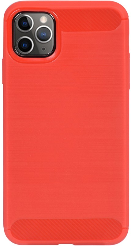 Купить Чехлы для телефонов, Ipaky Slim Anti-Fingerprint TPU Case Apple iPhone 11 Pro Max Red
