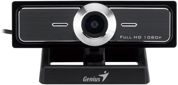 Genius WideCam F100 Full HD (32200213101) - фото